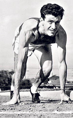 Image result for louis Zamperini images