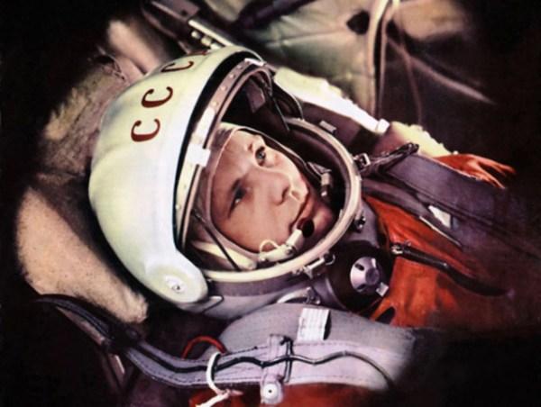 10 самых известных космонавтов и их рекорды timeline ...