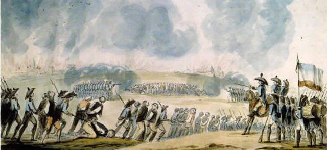 French Revolution Timeline | Timetoast timelines
