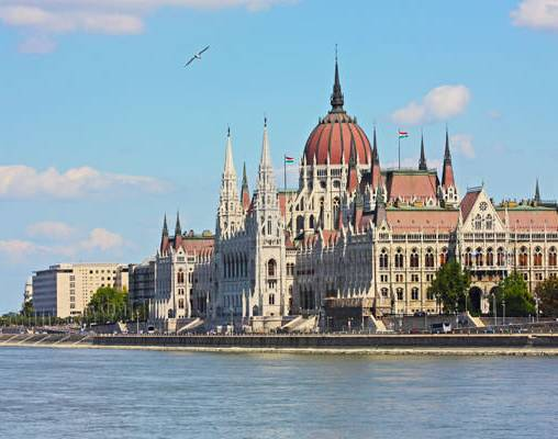 European Vacation Packages Multi City