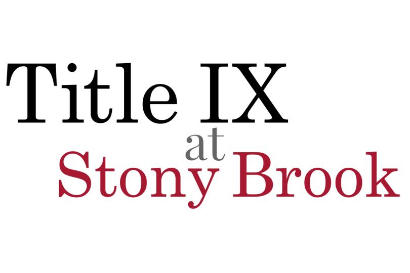 Title IX at Stony Brook