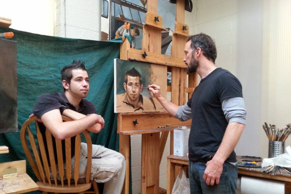 Arts Profile Photo2