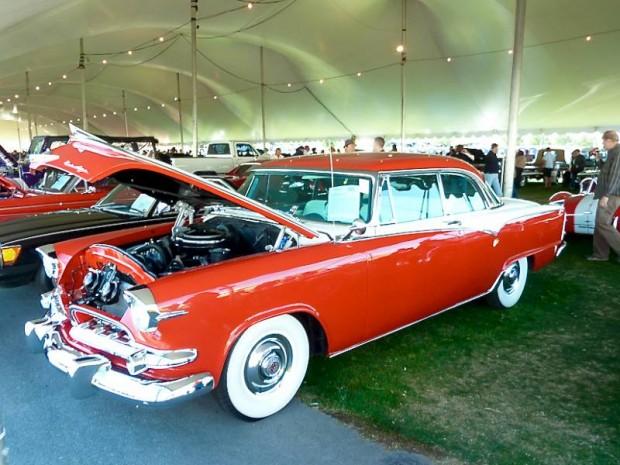 1955 Dodge Custom Royal Lancer 2-Dr. Hardtop for sale