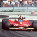 Ferrari, Villeneuve and Canada Forever Linked