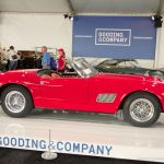 Gooding and Company Pebble Beach 2015 – Auction Report