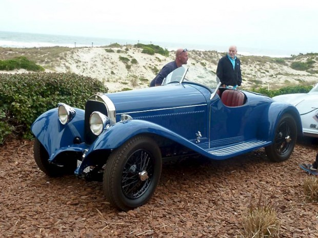 1928 Avions-Voisin KE Sport Roadster for sale