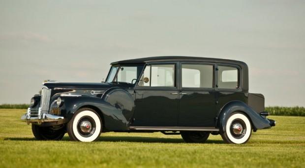 1941 Packard 1905 Super Eight 160 Limousine