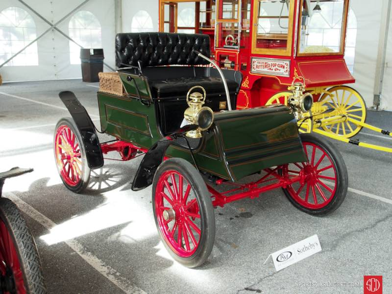 1903 Northern Runabout