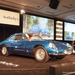 RM Sotheby's Amelia Island 2016 – Auction Report