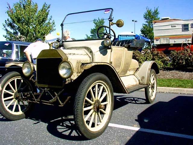hershey car meet 2010