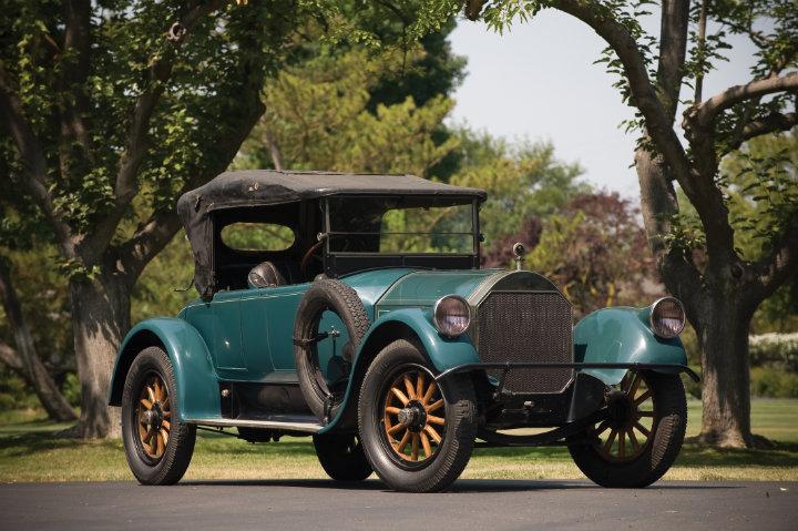 Pierce Race Cars: Vintage Motor Cars Of Hershey Sale Update