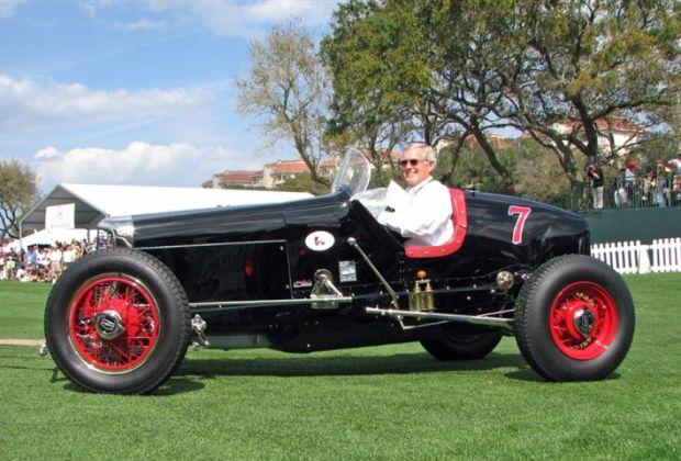 1926 Miller Schofield Sprint Car Louis Vermeil Special