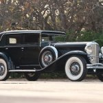 Auctions America by RM Auburn Spring 2011 – Results