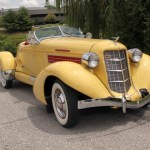 Auburn Auction Results 2010 – Worldwide Auctioneers