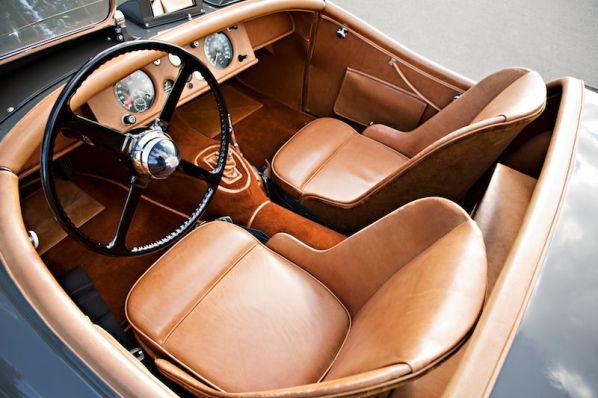 1949 Jaguar XK120 Alloy Roadster