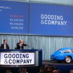 Gooding Scottsdale 2016 – Auction Results