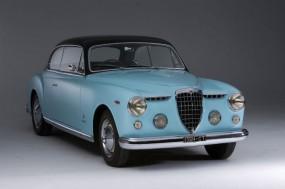 <strong>1952 Lancia Aurelia B53 Coupe - Estimate $105,000-$160,000. </strong>