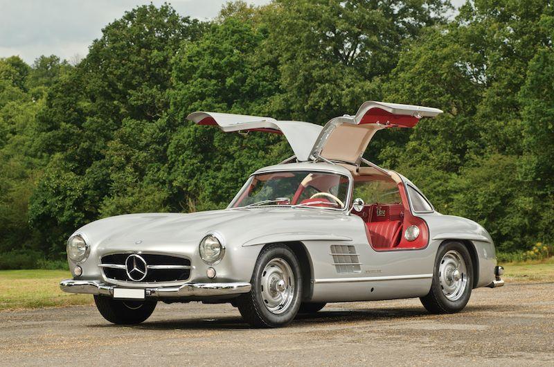 Mercedes 300 Sl Kaufen : headline entries at rm auctions london 2012 ~ Aude.kayakingforconservation.com Haus und Dekorationen