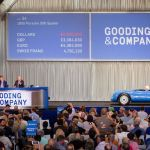Gooding and Company Amelia Island 2016 – Auction Results