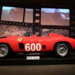 Ferraris Sold at Auction in 2015