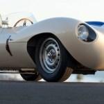 Jaguar D-Type XKD528 – Car Profile