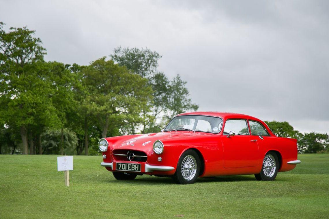 1958 Peerless GT