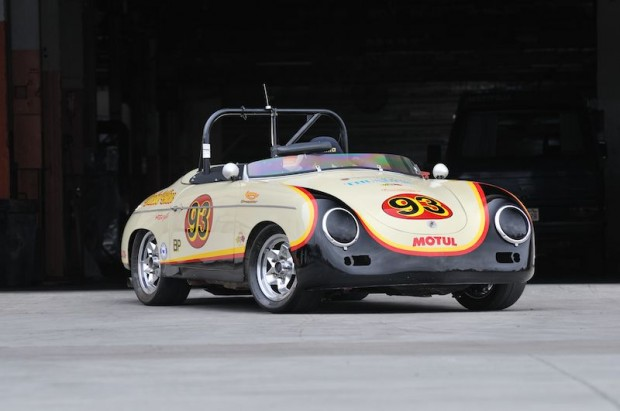 1958 Porsche 356A Speedster Race Car