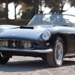 2010 Scottsdale Auction European Offerings – Gooding & Co.