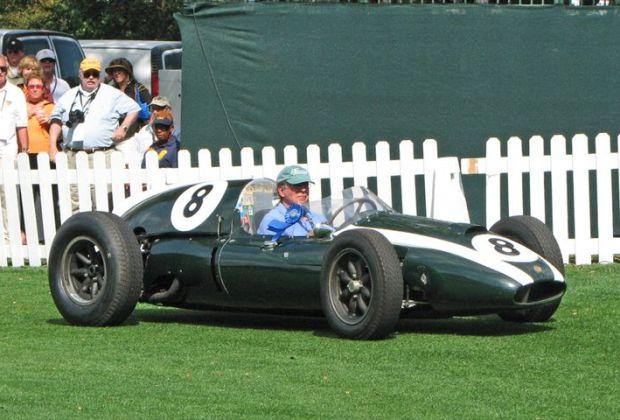 1959 Cooper T51