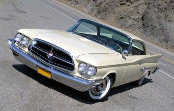 Chrysler F