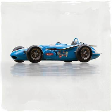 1960 Watson Indianapolis Roadster