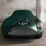 Aston Martin DB4GT by Zagato – Car Profile