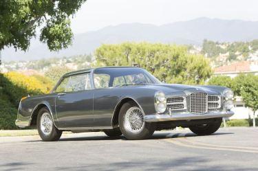 1962 Facel Vega Facel II