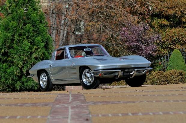 1963 Chevrolet Corvette Z06 Tanker