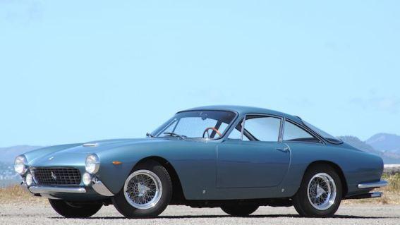1964 Ferrari 250 GT/L Lusso