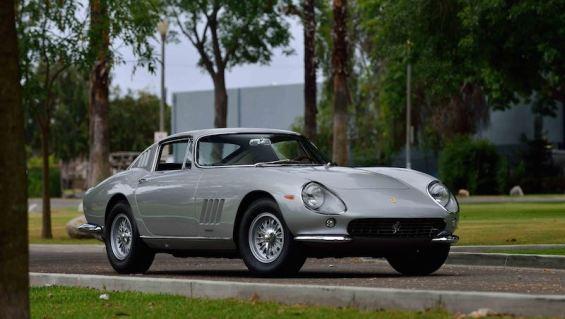1964 Ferrari 275 GTB Short Nose