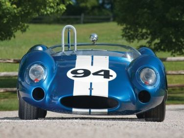 1964 Shelby King Cobra