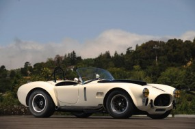 1965 Shelby 427 Cobra offered at Automobiles of London sale