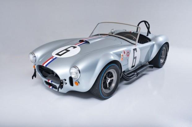 1965 Shelby 427 Cobra CSX3016