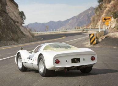 1966 Porsche Carrera 906