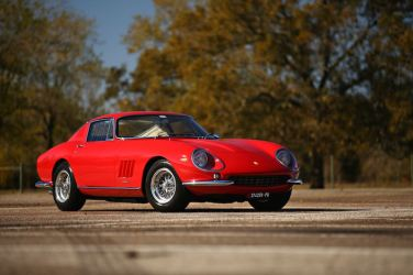 1967 Ferrari 275 GTB/4 (photo: Mathieu Heurtault)