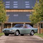 Bonhams Chantilly Concours 2015 – Auction Results