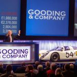 Porsches Sold at Auction in 2014