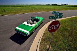 1969 Dodge Hemi Coronet R/T Convertible