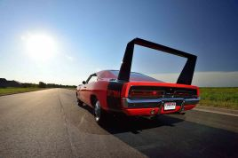 1969 Dodge Hemi Daytona (Lot F103)