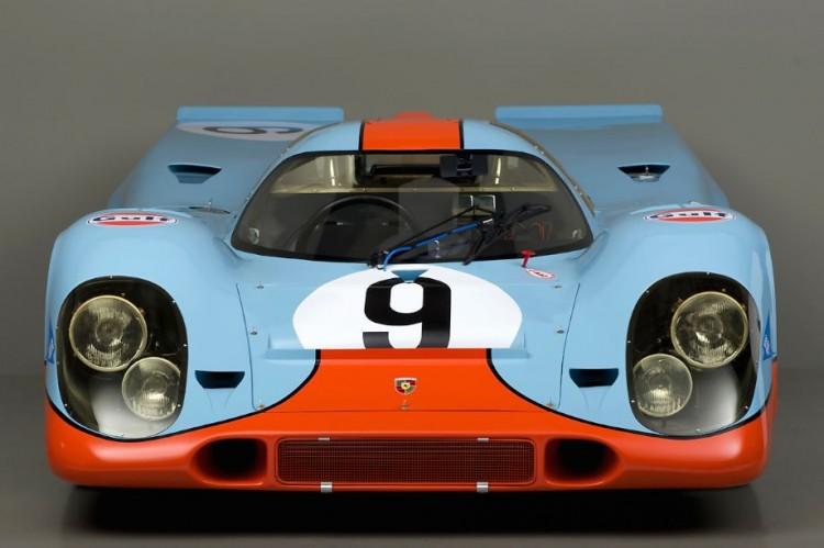 If a 917 does not get your blood flowing noting will.