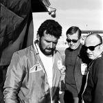 Maverick at 1969 24 Hours of Daytona – James Garner