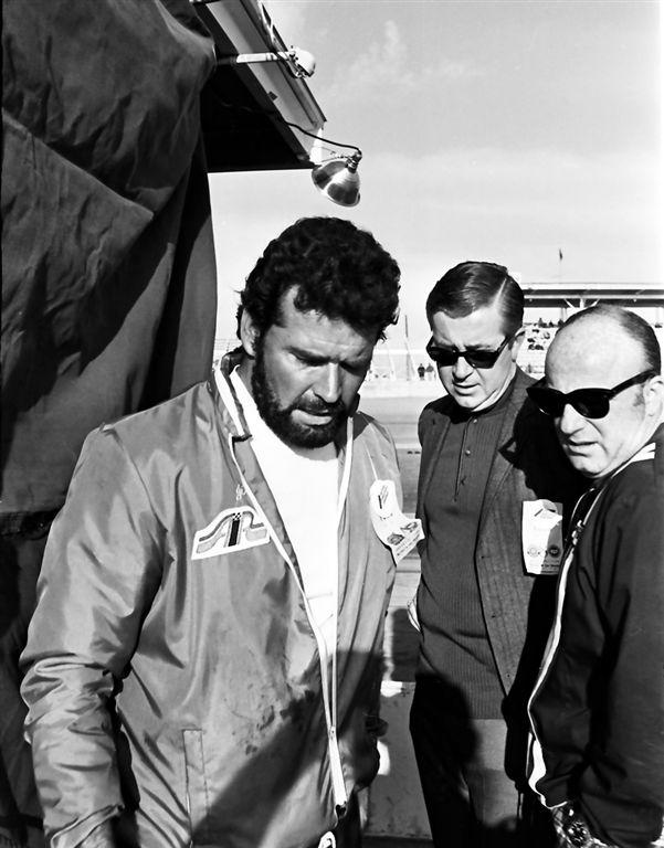 Maverick At 1969 24 Hours Of Daytona James Garner