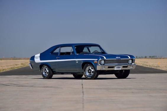 1970 Chevrolet Yenko Deuce