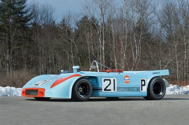 1970 Porsche 908-3